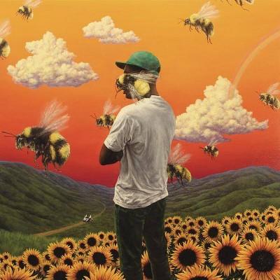 Tyler, the Creator - Flower Boy [Explicit Lyrics] (Vinyl)