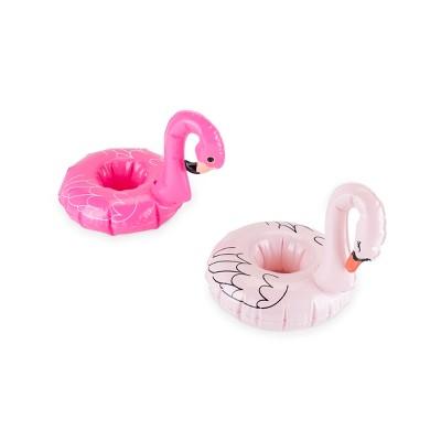 true Flock - Drink Floaties - Pink