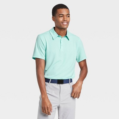 Men's Pique Golf Polo Shirt - All in Motion™