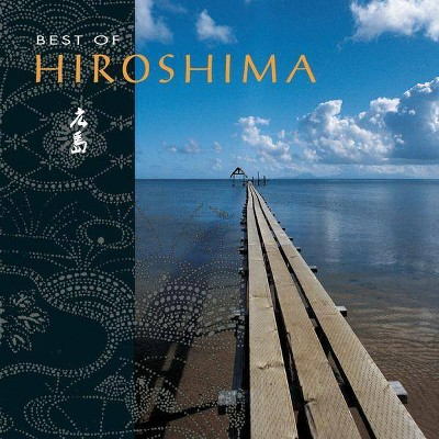 Hiroshima (Jazz Group) - Best of Hiroshima (CD)