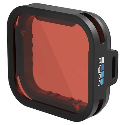 GoPro Blue Water Snorkel Filter (HERO5  - Black (AACDR-001)