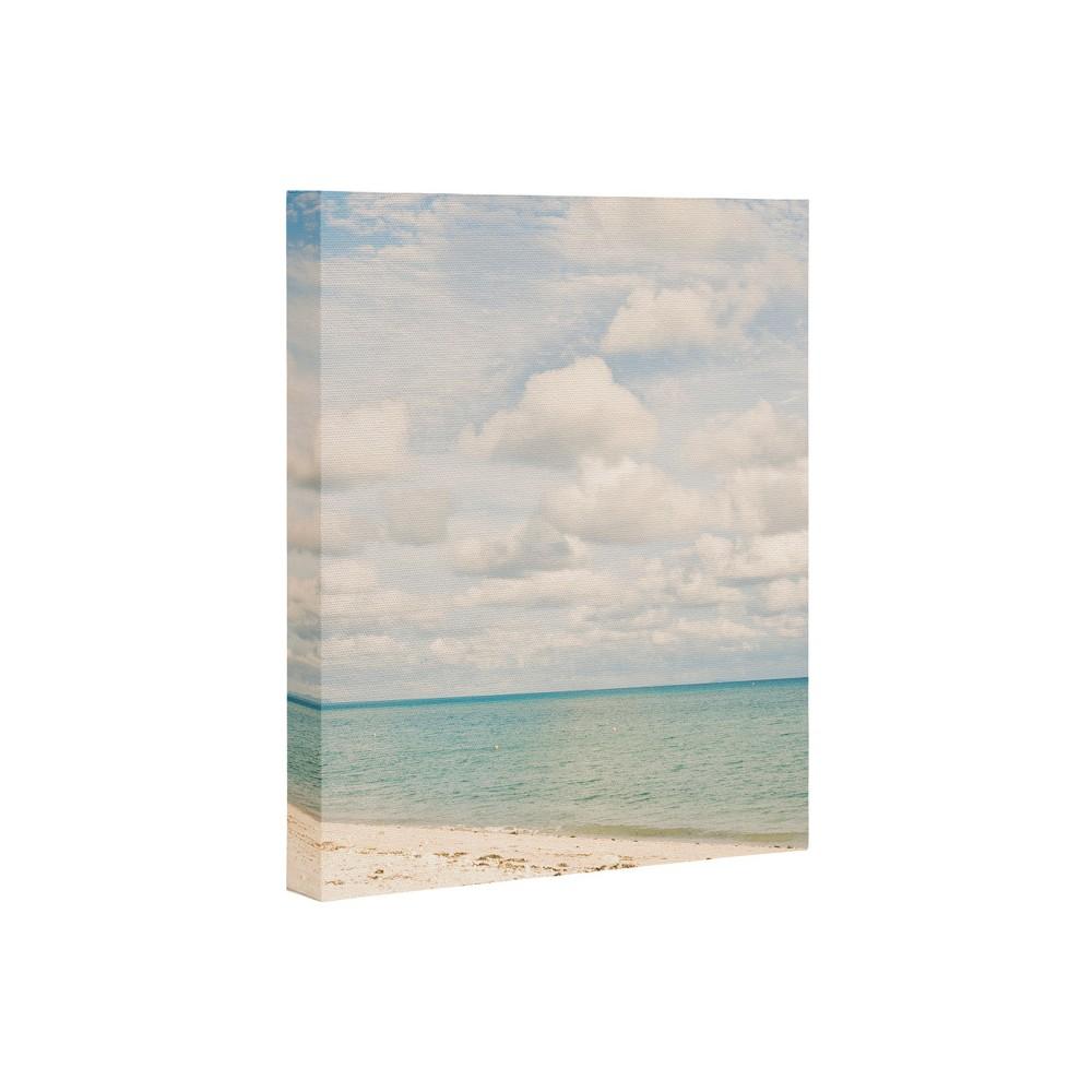 Bree Madden Dream Beach Art Canvas 24