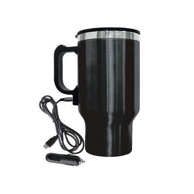 Brentwood Electric Coffee Mug W/ Wire Car Plug