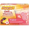 Emergen-C Dietary Supplement Drink Mix - Tropical - 30ct - image 2 of 4