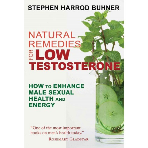 natural testosterone herbs