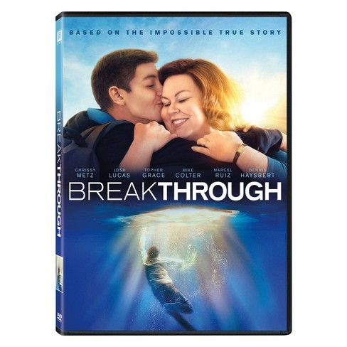 Breakthrough (DVD) - image 1 of 1