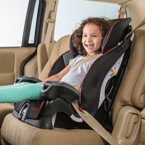 EvenfloR Maestro Harness Booster Seat