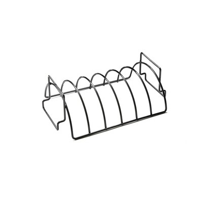 Nonstick Reversible Rib Rack - Outset