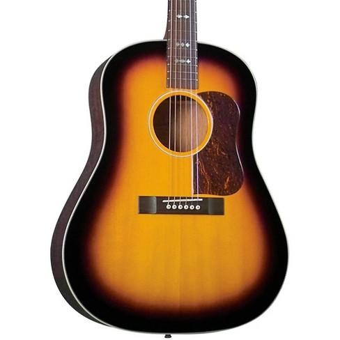 Blueridge BG-40 Contemporary Series Slope Shoulder Dreadnought Acoustic Guitar Vintage Sunburst - image 1 of 4