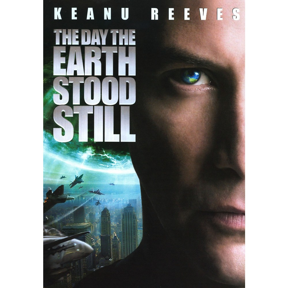 The Day the Earth Stood Still (2 Discs) (dvd_video)