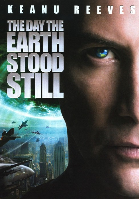 The Day the Earth Stood Still (2 Discs) (dvd_video) - image 1 of 1