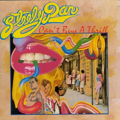 Steely Dan - Can't Buy A Thrill (Remastered) (CD)