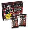 NFL Playbook Football Trading Card Box - image 3 of 3
