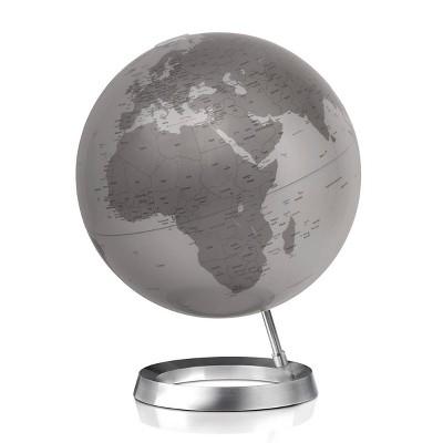 Vision Designer Globe Silver - Waypoint Geographic
