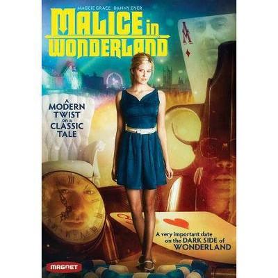 Malice in Wonderland (DVD)(2010)