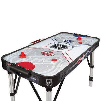NHL REC-TEK 4' Adjust & Store Hover Hockey Table