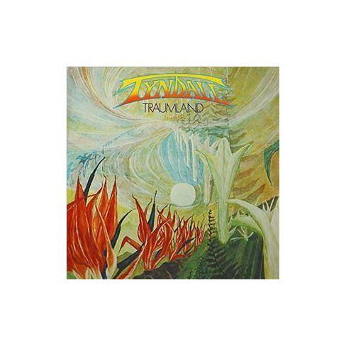 Tyndall - Traumland (CD) - image 1 of 1