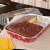 Hefty EZ Foil Cake Pans - 3ct - image 3 of 4