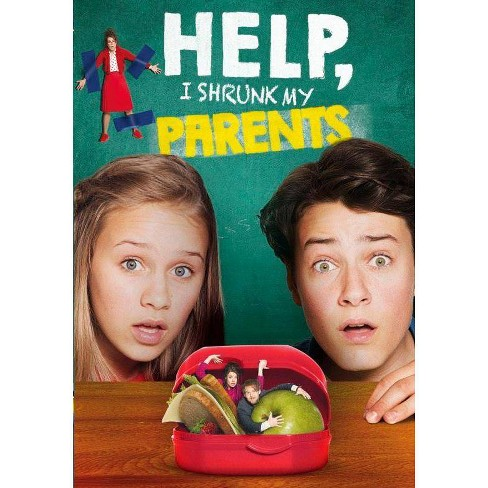 Help, I Shrunk My Parents (DVD) - image 1 of 1