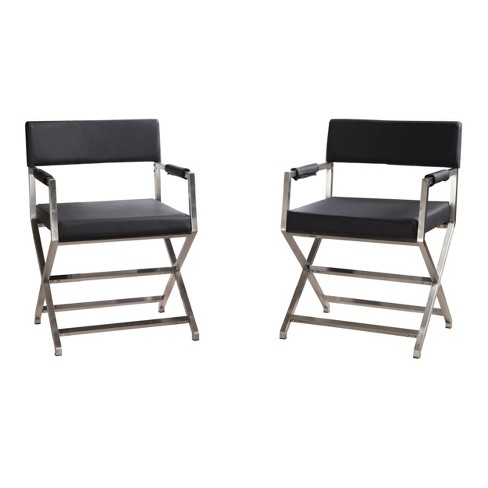 Vesper Arm Chair (Set of 2) - Christopher Knight Home - image 1 of 4