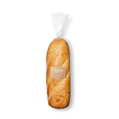 French Demi Bread - 7oz - Favorite Day™