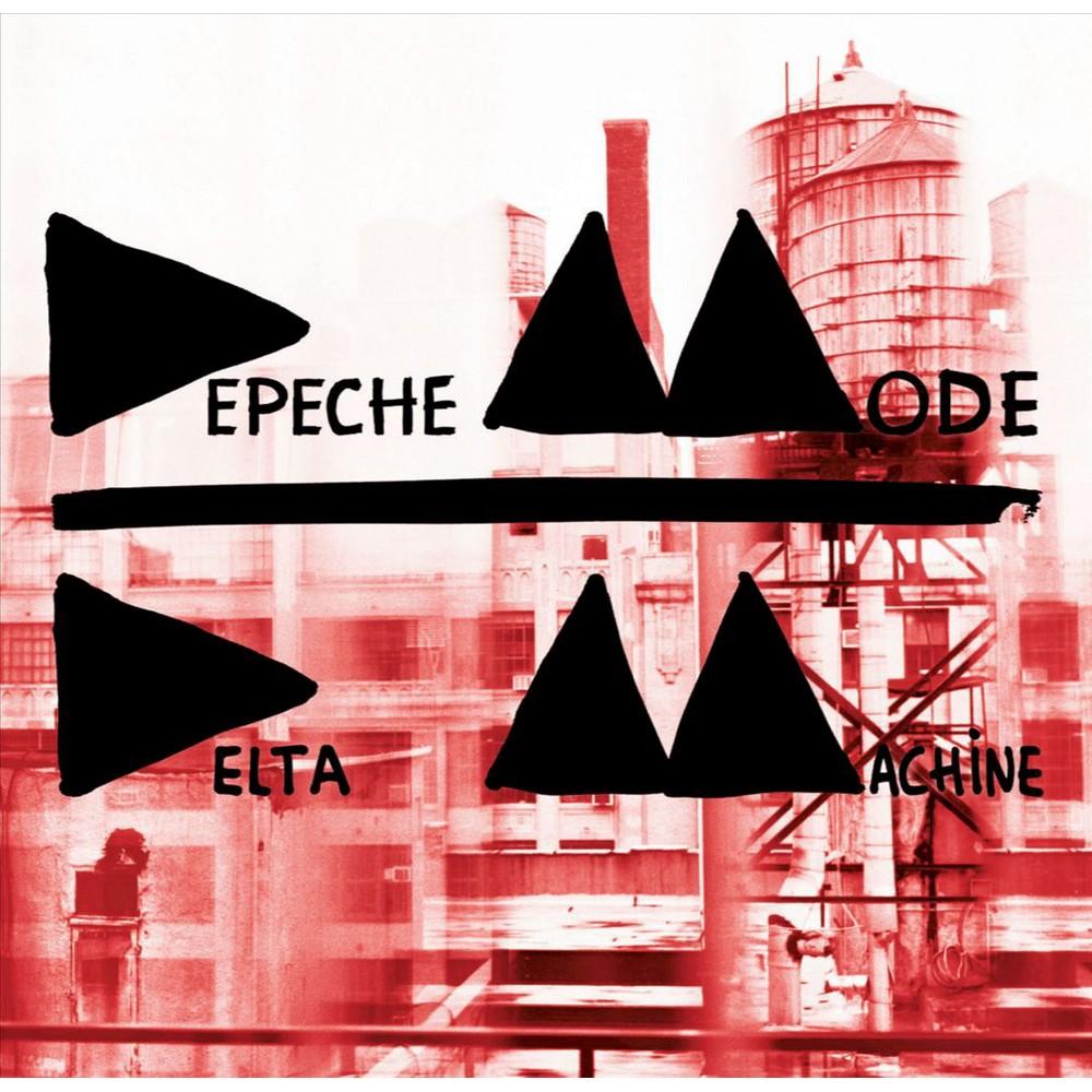 Delta Machine, Pop Music