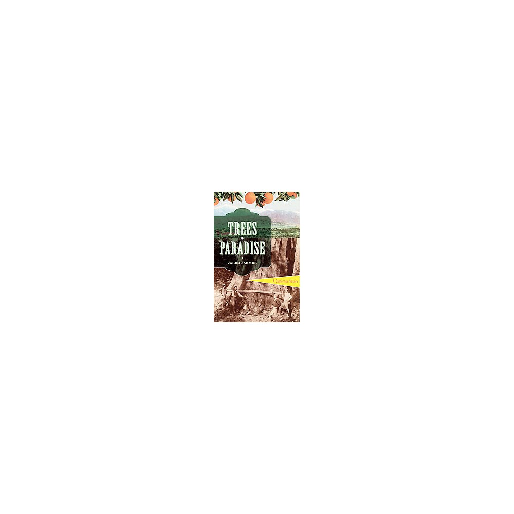Trees in Paradise (Hardcover)
