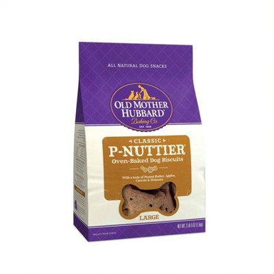 Old Mother Hubbard Oven-Baked Dog Biscuits Large
