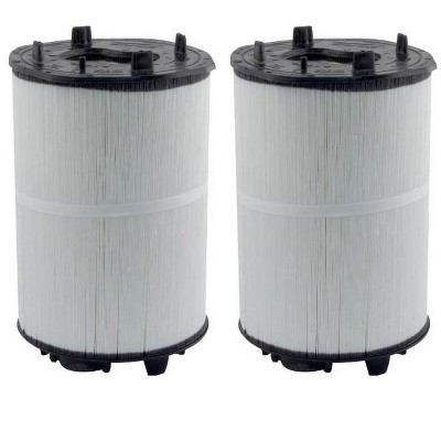 2) NEW Sta-Rite 27002-0200S System 2 Replacement Cartridge Filters 200 sq. ft.