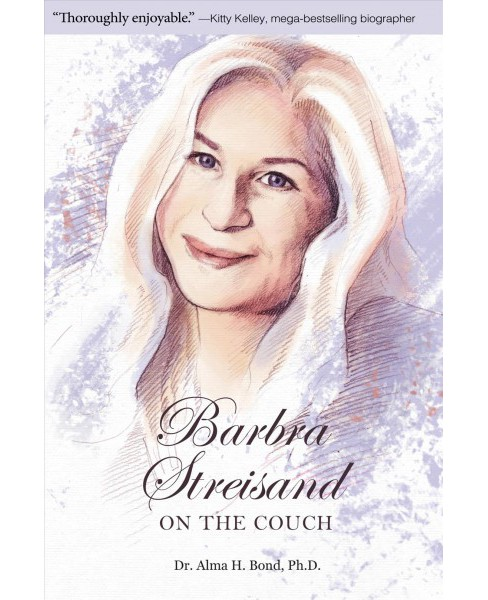 Barbra Streisand : On the Couch (Hardcover) (Alma H. Bond) - image 1 of 1