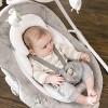 Ingenuity DreamComfort InLighten Cradling Swing - Braden - image 3 of 4