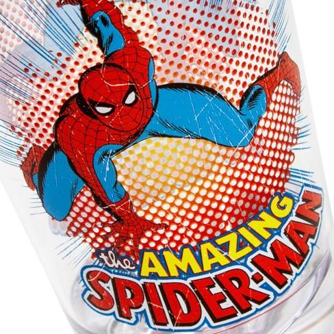 fb2b6fd0dab0a The Amazing Spider-Man Drinking Glass