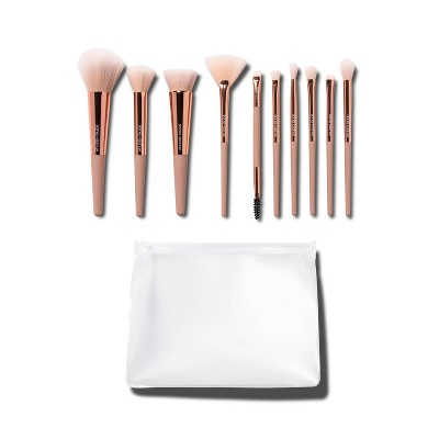 Sonia Kashuk™ Complete Fashion Brush Set - 10pc