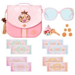 Disney Princess Style Collection World Traveler Purse Set