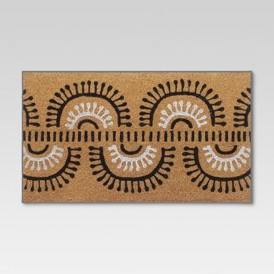 Arc Doormat - 18 x30  - Project 62™