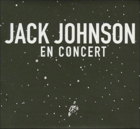 Jack johnson - En concert (Vinyl) - image 1 of 4
