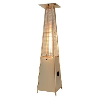 Ordinaire Quartz Glass Tube Stainless Steel Patio Heater : Target