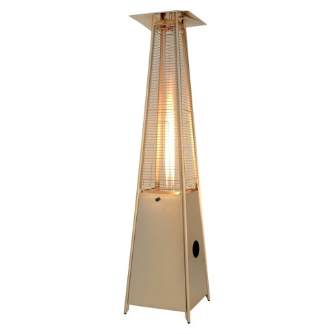 Quartz Glass Tube Stainless Steel Patio Heater - image 1 of 3