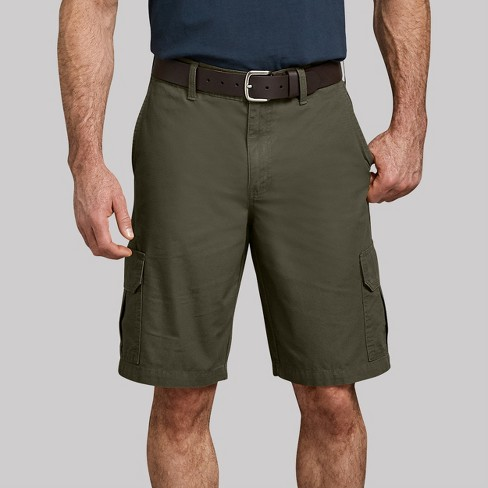 """Dickies Men's 11"""" Relaxed Fit Lightweight Ripstop Cargo Shorts - image 1 of 2"""