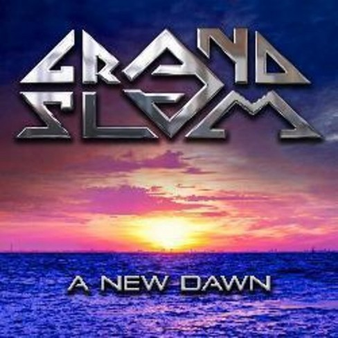 Grand slam - New dawn (CD) - image 1 of 1