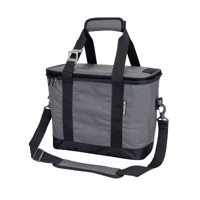 CleverMade Tahoe Soft-Sided Collapsible 21.12qt Cooler