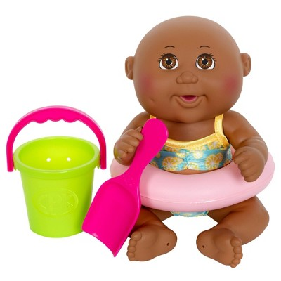 Cabbage Patch Kids Tiny Newborn -9' Beach Time