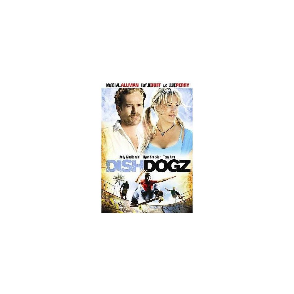 Dishdogz (Dvd), Movies