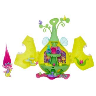 DreamWorks Trolls Camp Critter Pod - 13pc