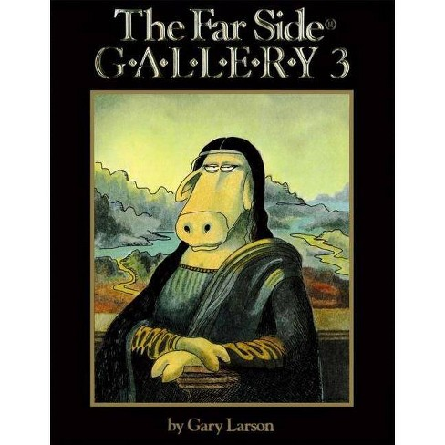 The Far Side Gallery 3 - by  Gary Larson (Paperback) - image 1 of 1