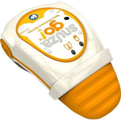 Snuza Go! Baby Movement Monitor