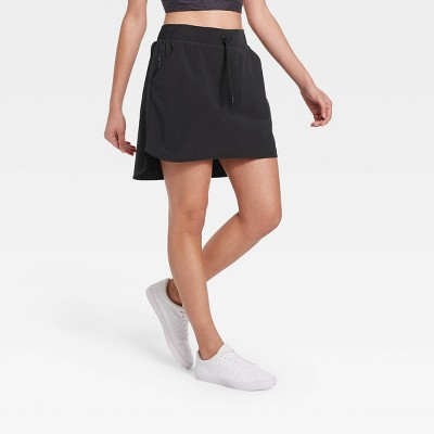 "Women's Stretch Woven Skorts 18.5"" - All in Motion™"