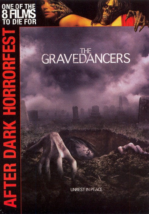The Gravedancers - image 1 of 1