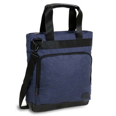 J World Nell Messenger Bag - Navy