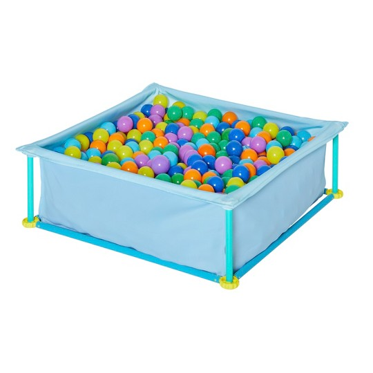 Antsy Pants Build and Play Ball Pit Kit image number null